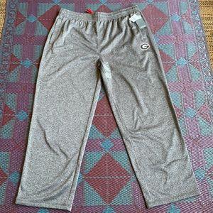 NWT Men's Georgia Sweatpants